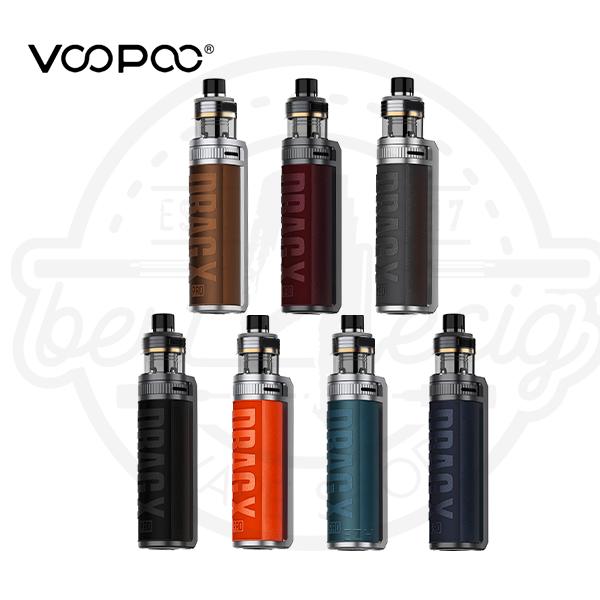 Voopoo Drag X Pro Pod Kit