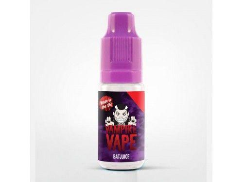 Vampire Vape Bat Juice 10ml