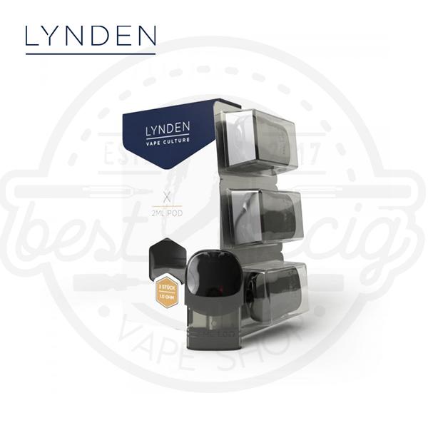Lynden X Pods