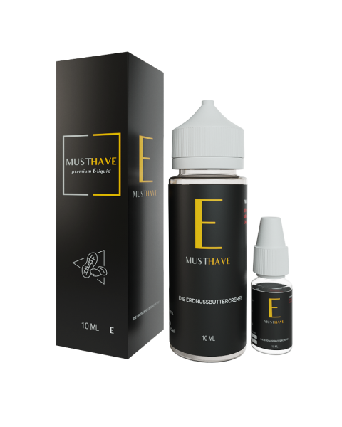 MUST HAVE E 10ml