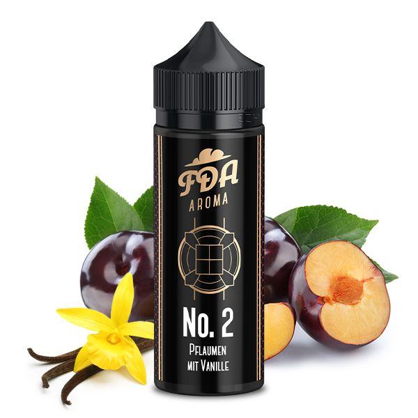 FDA Aroma No.2 10ml
