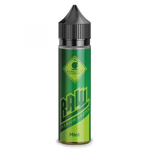 Bang Juice Raw Aroma Mint 15ml