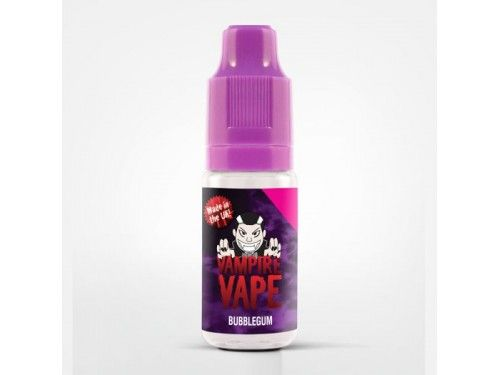 Vampire Vape Bubblegum 10ml