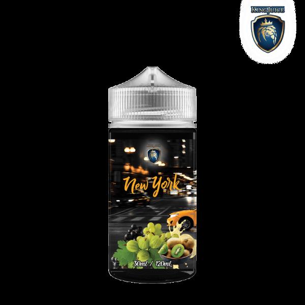 King Juice Aroma New York 30ml