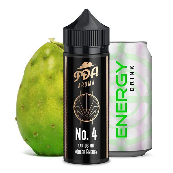 FDA Aroma No.4 10ml
