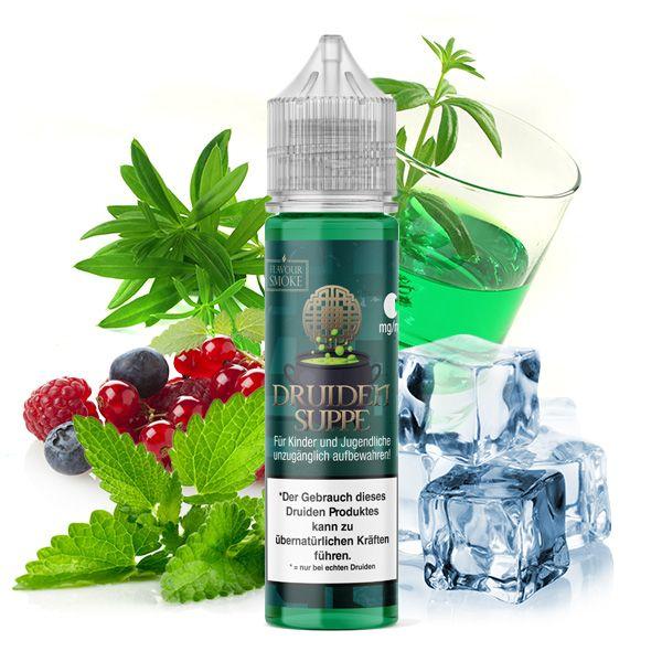 Flavour Smoke Aroma Druidensuppe 20ml