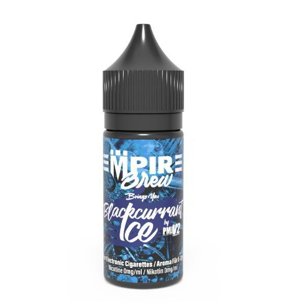 Empire Brew Aroma Blackcurrant Ice 30ml