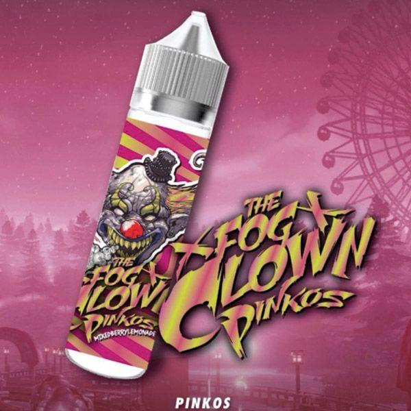 The Fog Clown - Pinkos 50ml
