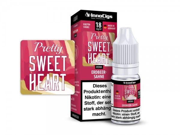 InnoCigs Sweetheart Liquid 10ml
