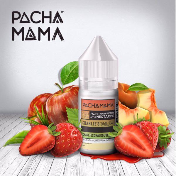 Charlie`s Chalk Dust Aroma Fuji Apple Strawberry Nectarine 30ml
