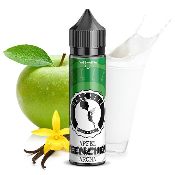 Nebelfee Apfel Feenchen Aroma 10ml