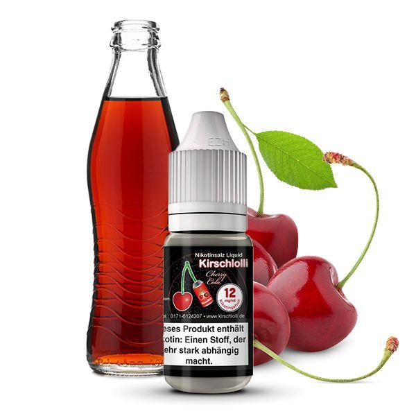 Kirschlolli Cola NicSalt 10ml
