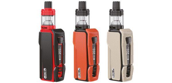 Innocigs / Joyetech Espion Silk E-Zigaretten Set