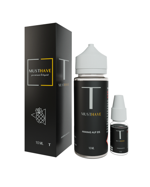 MUST HAVE T 10ml