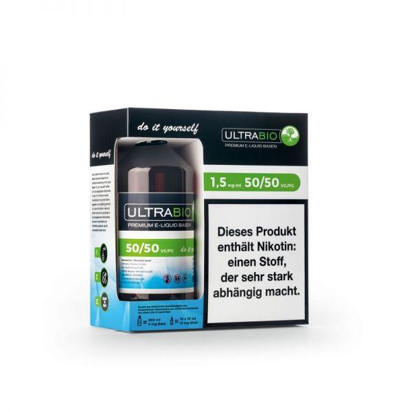 Ultrabio Basen Bundle 50/50