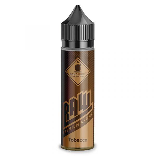 Bang Juice Raw Aroma Tobacco 15ml