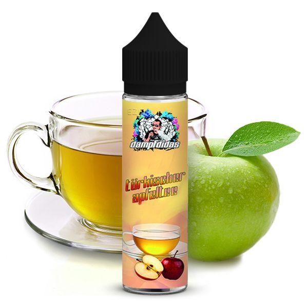 Dampfdidas Aroma Türkischer Apfeltee 15ml