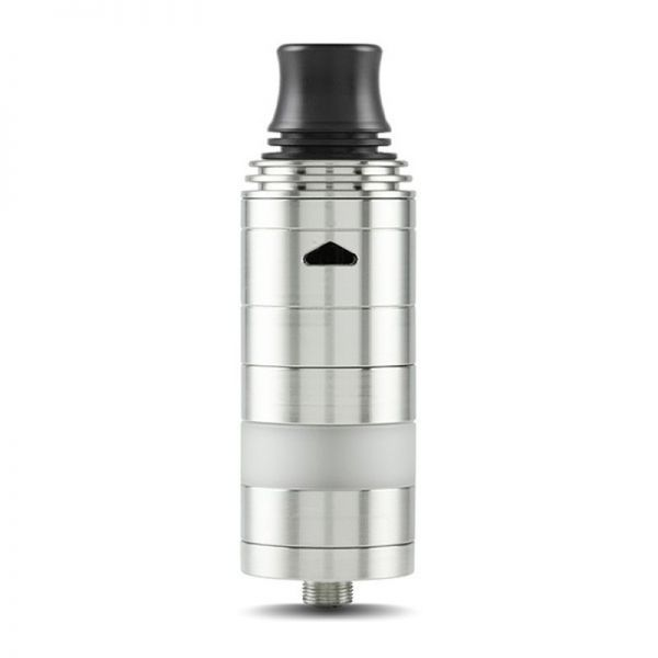 Steampipes Corona V8 Stainless Steel Edition