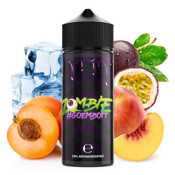 Zombie Juice Aroma #Goembott 20ml