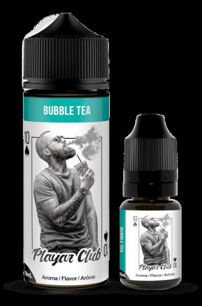 Playaz Club Bubble Tea 10ml