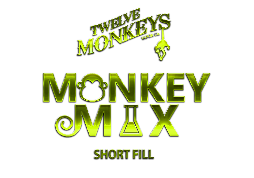 Twelve Monkeys Monkey Mix
