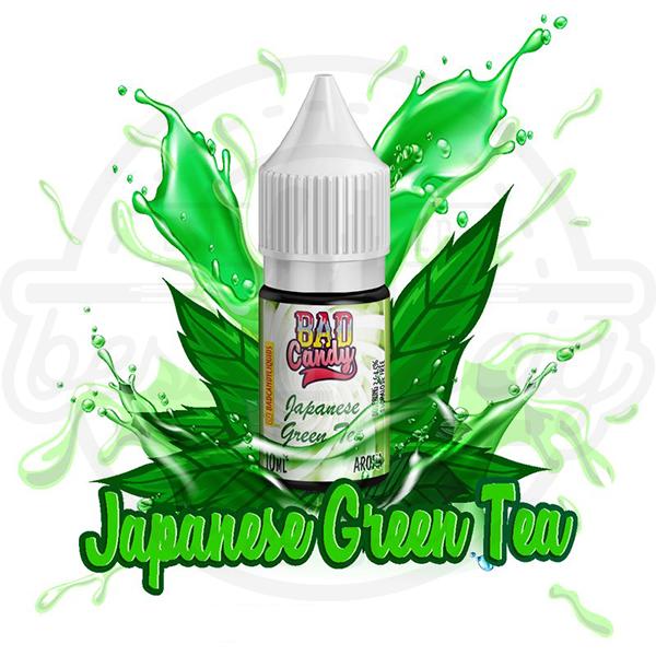 Bad Candy Aroma Japanese Green Tea 10ml