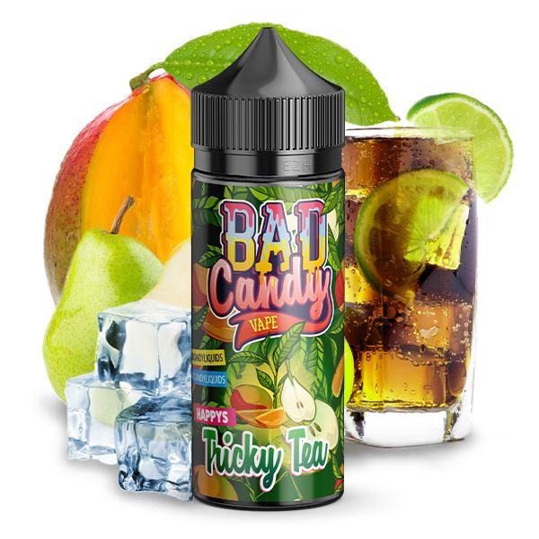 Bad Candy Aroma Tricky Tea 20ml